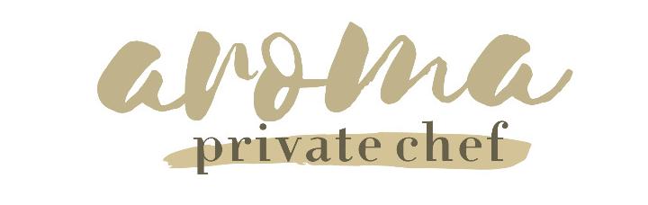 Aroma Private Chef